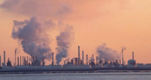 4 solutions for reducing emissions from industrial clusters