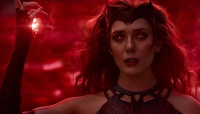 Marvel's ultimate debate settled- Scarlet Witch is the strongest Avenger of MCU