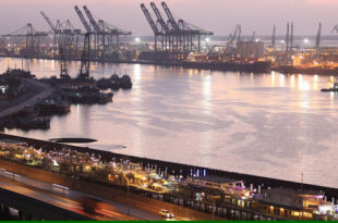 Pakistan's Ports: deep and efficient