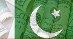Stable remittances into Pakistan