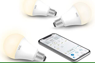 WiZ launches smart Wi-Fi LED Bulb in Pakistan