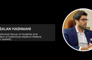 Hashmanis making healthcare accessible and affordable