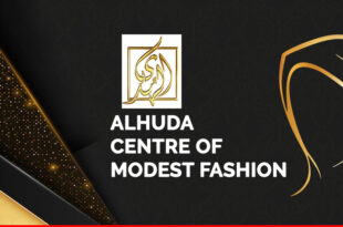 Global development of modest fashion industry