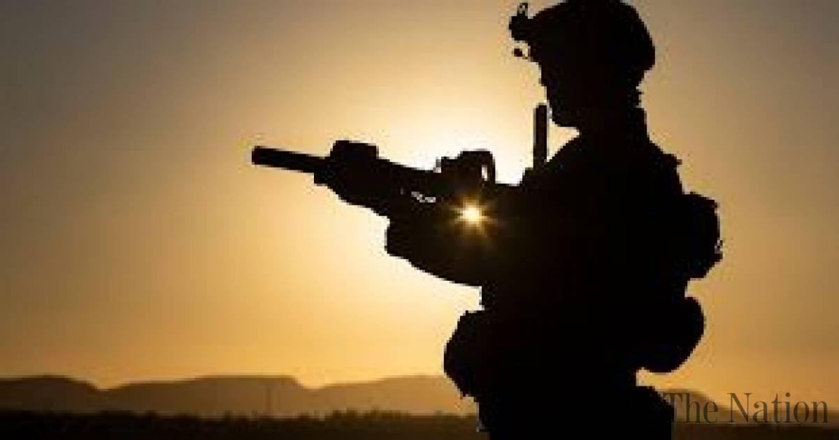 Global military spending hits highest level since 1988