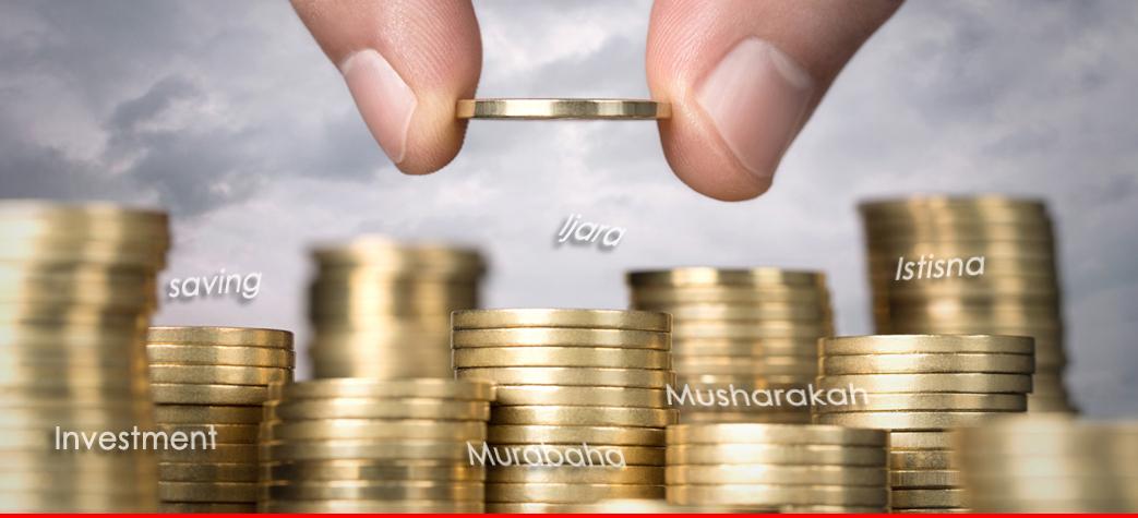 Islamic financial instruments – a conceptual framework