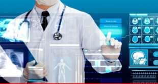 Rise of artificial intelligence in the healthcare sector