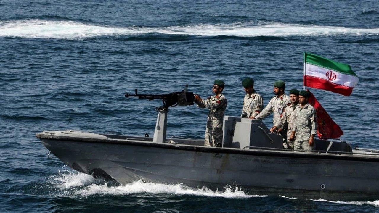 Top Iranian commander hints at future response to Israel