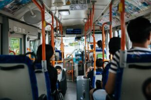 Want to create 5 million green jobs- Invest in public transport in cities