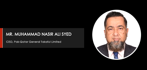 Takaful industry has potential growth