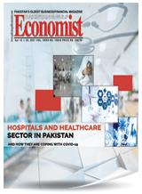 Hospitals & Healthcare Sector In Pakistan
