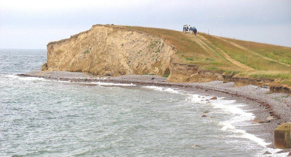 Denmark to establish deportation centre for foreign criminals on island