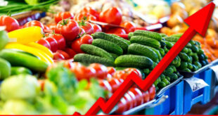 Food prices soaring amid pandemic