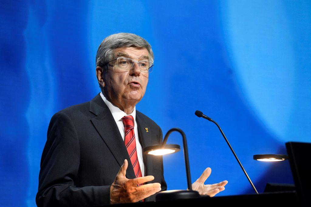 IOC seeks to allay Tokyo Olympics fears amid cancellation call