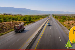 NHA-endeavouring for construction of motorways and highways under PPP mode