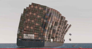 No end in sight to global shipping chaos