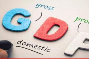 Overly optimistic GDP growth