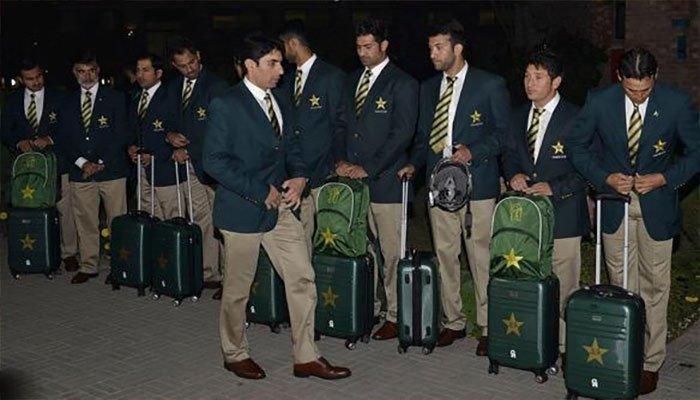 UK govt okays entry of Pakistan, India cricket teams despite coronavirus travel red list status