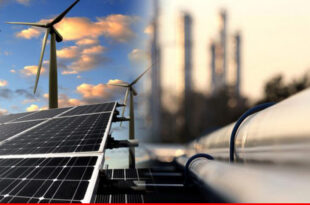 How is the development of alternative energy sources in Pakistan?