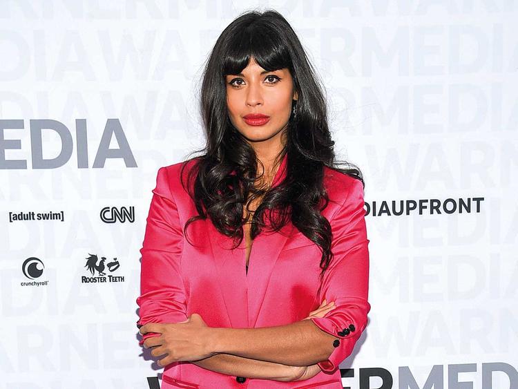 Marvel ropes in Jameela Jamil to play villain in 'She-Hulk'