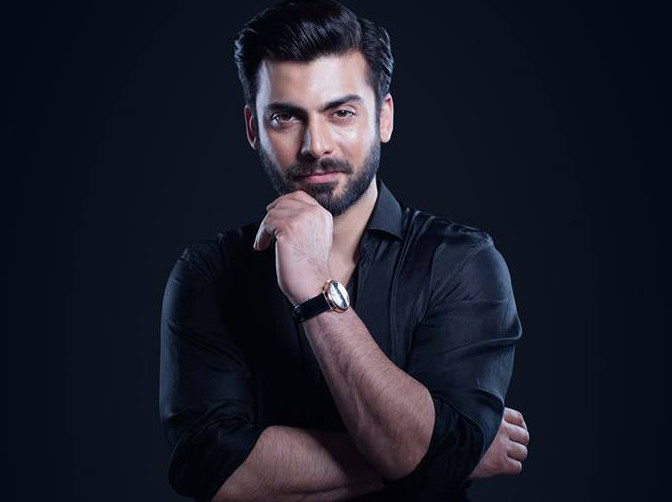 Pakistani actor Fawad Khan to join MCU with 'Ms. Marvel'