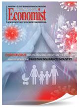 Coronavirus and its ongoing effect on the economy