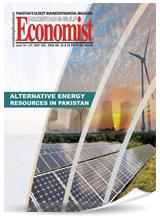 Alternative Energy resources in Pakistan