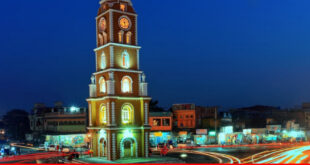 City marketing to city branding: a case of Sialkot