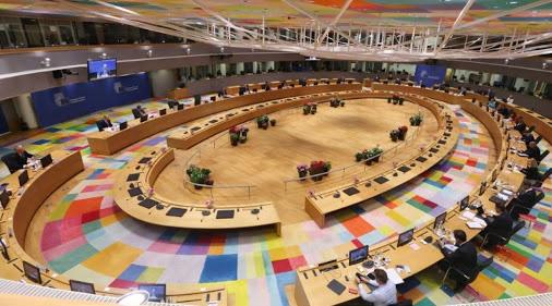 EU extends sanctions against Russia over Ukraine