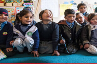 Early Childhood Care & Education: Importance of teachers' training