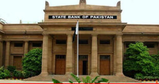 Growing resilience of financial systems in Pakistan
