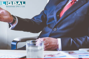 Ismail Iqbal Securities a household name