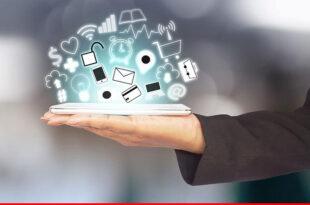 Sustainable digital consumer goods era