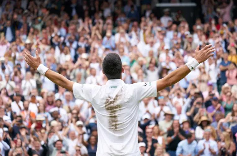 Wimbledon 2021: Djokovic beats Berrettini to win 20th Grand Slam