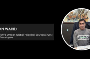 GFS: Pakistan's leading & diversified builders and developers