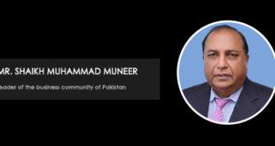 Plenty of opportunities for FDI into Pakistan