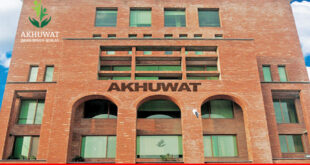 Akhuwat showing the best side of Pakistan