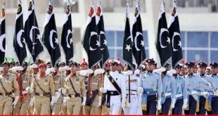 Defending Pakistan: economic stability and human resource