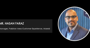 The role of Customer Experience in Shipping and Logistics
