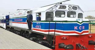 Karachi Circular Railway (KCR) review