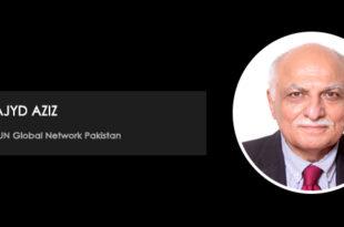 Pakistan's system of transport modes needs mending