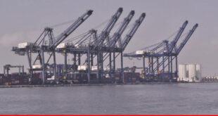 Robust cargo handling at Pakistani sea ports