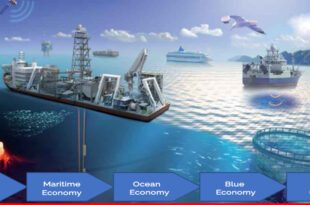 Seaports as a Drivers for 'Blue Growth'