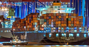 Ten ways to cut shipping's contribution to climate change – from aresearcher