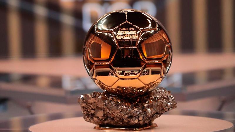 Ballon d'Or: Messi, Ronaldo, Mbappe among 30 nominees for award