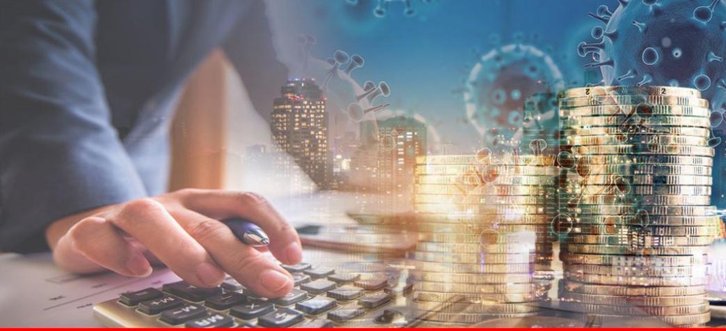 Consumer finance under covid-19