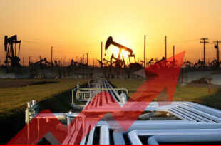 Rising gas and crude oil prices not a good omen