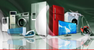 What we know of home appliance industry of Pakistan