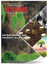 Microfinance & Poverty Alleviation